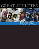 Great Athletes book