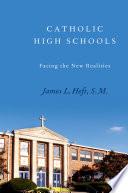 Catholic High Schools