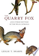 The Quarry Fox  And Other Critters of the Wild Catskills