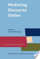 Mediating Discourse Online