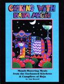 Book Cooking with Baja Magic