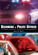 Becoming a Police Officer
