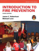 Robertson s Introduction to Fire Prevention
