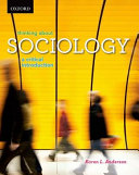 Thinking about Sociology   Making Sense in the Social Sciences Pack