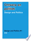 Design and politics Book PDF
