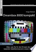 Dreambox 8000 kompakt