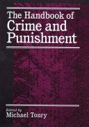 download ebook the handbook of crime and punishment pdf epub