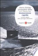 Immersione rapida  La storia segreta dello spionaggio sottomarino