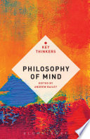 Philosophy Of Mind The Key Thinkers