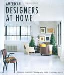 American Designers at Home
