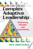 Complex Adaptive Leadership