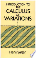 Introduction to the Calculus of Variations