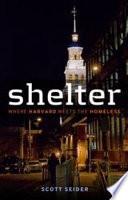 Shelter Homeless Shelter The Only Student Run