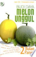 Budi Daya Melon Unggul