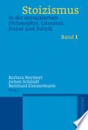 Stoizismus in der europäischen Philosophie, Literatur, Kunst und Politik