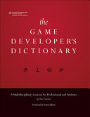 The Game Developer S Dictionary