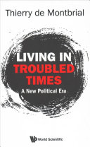 Living in Troubled Times