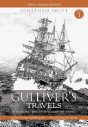 Gulliver Travels Part 1   Into Several Remote Nations of the World  Complete and Unabridged with Extensive Notes