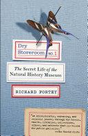 Dry Storeroom No. 1