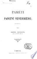 Paměti panství Veverského