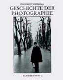 Geschichte der Photographie