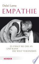 Empathie   Es f  ngt bei dir an und kann die Welt ver  ndern