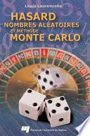 illustration Hasard, nombres aléatoires et méthode Monte Carlo