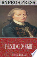 The Science of Right