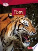 Tigers on the Hunt Book PDF