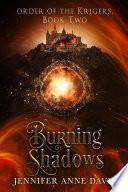 Burning Shadows Book PDF