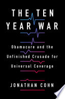 The Ten Year War Book PDF