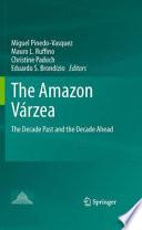The Amazon V  rzea