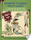 The Vampire Combat Field Guide