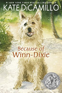 download ebook because of winn-dixie pdf epub