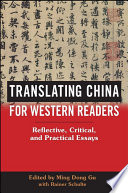 Translating China for Western Readers
