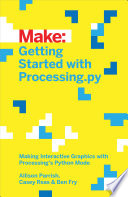 Getting Started With Processing Py