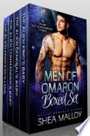 Men of Omaron Boxed Set