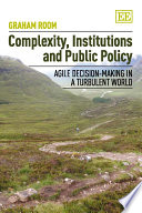 Complexity  Institutions and Public Policy