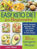 Easy Keto Diet For Beginners