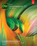 Adobe Dreamweaver CC Classroom in a Book  2017 Release