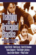 Teaching as Principled Practice
