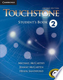Touchstone Level 2 Student s Book