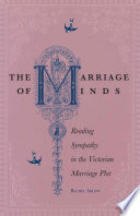 The Marriage Of Minds book