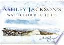 Ashley Jackson S Watercolour Sketches