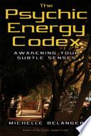 The Psychic Energy Codex Book PDF