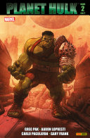 Planet Hulk 2
