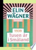 Tusen år i Småland