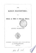 The King S Daughters Or Words On Work To Educated Women