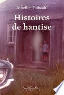 Histoires de hantise