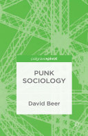 Punk Sociology